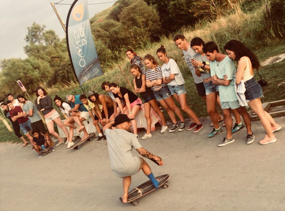 SURF CAMP ADULTOS